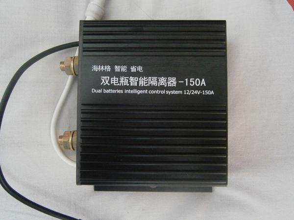 江苏电瓶隔离保护控制器